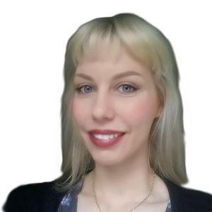 Rebecca Moberg