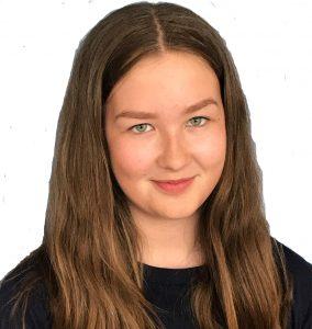 Olivia Orsmark